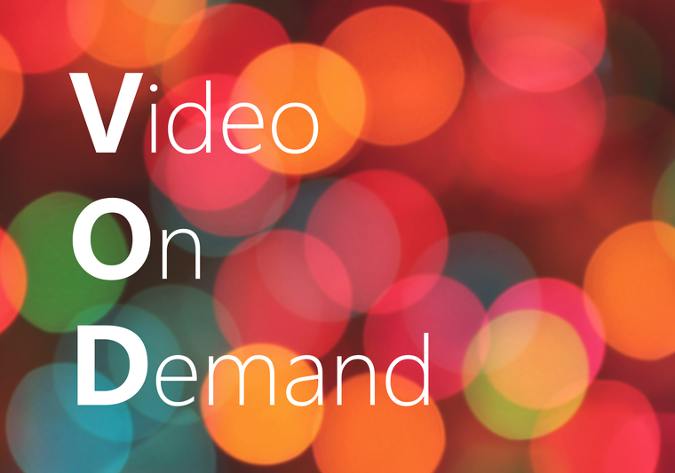 VOD=Video On Demand