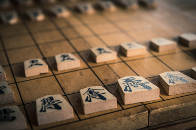将棋の戦法
