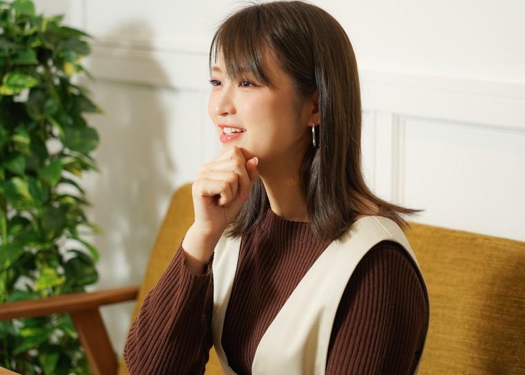 (最終)グラビアアイドルランキングでおっぱいについて語る鈴木咲さん