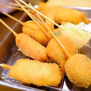 大阪 郷土料理